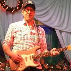 Huck Johnson - Guitar
